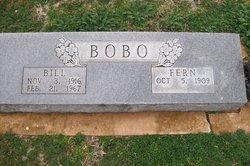 Fern Bobo