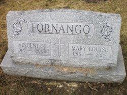 Mary L. Mickey <i>Pearce</i> Fornango