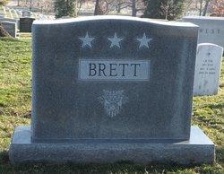 Gen Devol Rock Brett