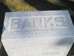 Miranda Bernice <i>Brown</i> Banks