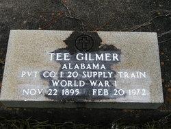 Henry Monroe Tee Gilmer