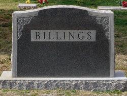 Evie Lottie <i>Futrell</i> Billings