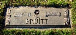 Suzanne <i>Coomler</i> Pruitt