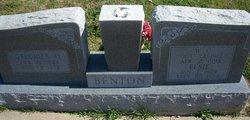 Delores Ozell <i>Dodd</i> Benton