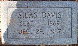 Silas Davis