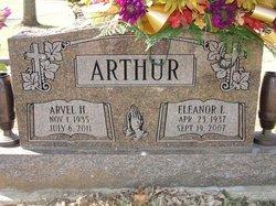 Arvel Hasten Arthur