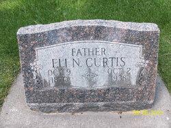 Eli Nephi Bemis Curtis