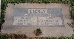 Lorenzo W Lierly