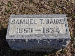 Samuel Thomas Baird