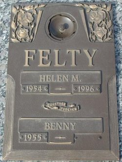 Helen M. <i>Bekemeier</i> Felty