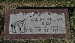Walter William Bird