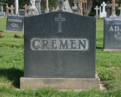 Grace Helen <i>Joseph</i> Cremen