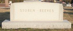 Minerva E <i>Cravens</i> Storen