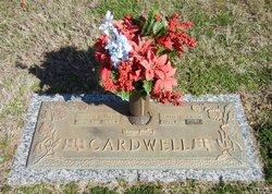 Heggie Hayes Cardwell