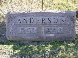 Orilla <i>Yoho</i> Anderson