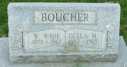 Della M. Boucher