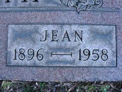 Jean <i>Kavcic (Couchie)</i> Brelih