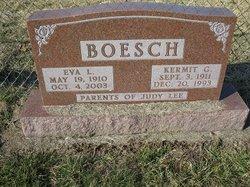 Eva L Boesch