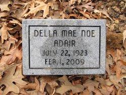 Della Mae <i>Noe</i> Adair
