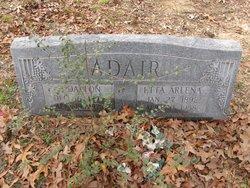 Etta Arlena <i>Quinn</i> Adair