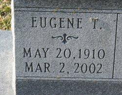 Eugene T. Bennington