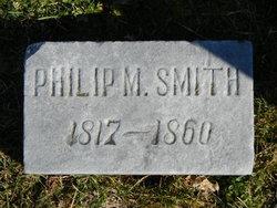 Philip M Smith