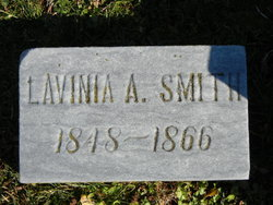 Lavina Adeliza Smith