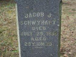 Jacob J. Schwyhart