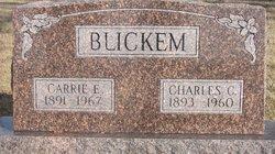 Carrie Blickem