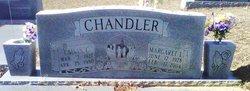Margaret Louise <i>Reynolds</i> Chandler