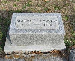 Robert Pendleton Heywood