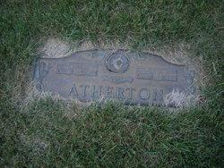 Thomas Press Atherton