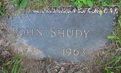 John Shudy