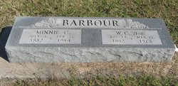 Minnie C. Barbour