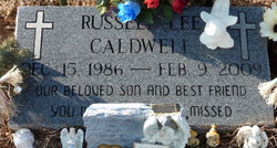 Russell Lee Caldwell