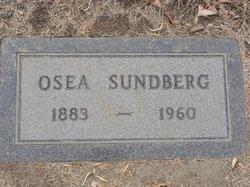Osea Sundberg