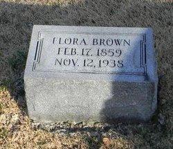 Flora Brown