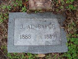 James Albert Barge