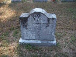 William Joseph Chambless