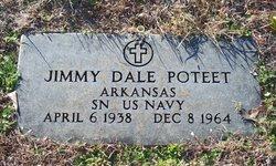 Jimmy Dale Poteet