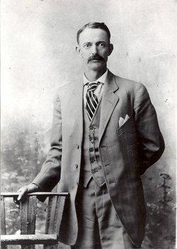 Ulysses Grant Andrews