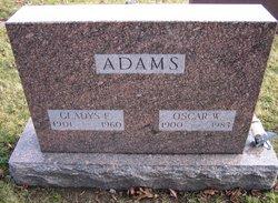 Oscar William Adams