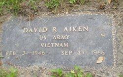 David Ross Aiken