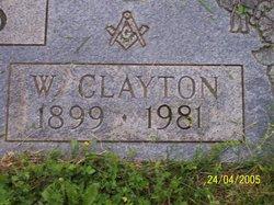 Wilburn Clayton Harris