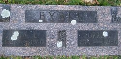 Albert Forrest Bybee