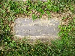 Grace Marie <i>Cochran</i> Beck