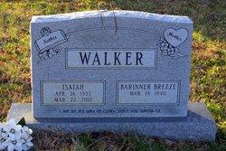 Isaiah Walker