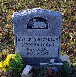 D'Angelo Hezekian Stephen Logan