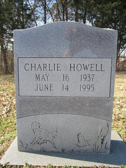 Charlie Howell