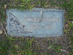 Tommy Bacon